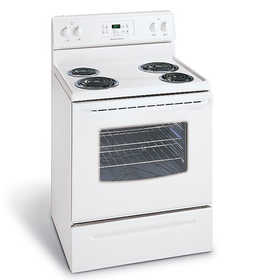 Frigidaire FEF354GS 30 in Freestanding Electric Range