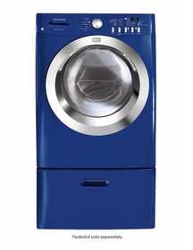 Frigidaire FAFW3577KN Affinity 3.5 Cu. Ft. Front Load Washer Blue