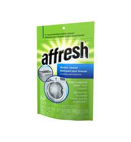 Whirlpool W10135699 Affresh Cleaner 3 Tablets