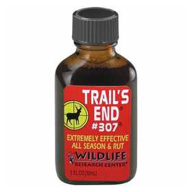 Wildlife Research Center 307 Trails End 1 oz