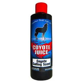Wildlife Research Center 526 Coyote Juice 8 oz