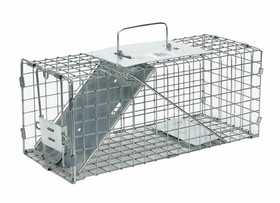 Havahart 1077 Squirrel Trap 17x7x7