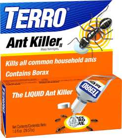 Terro T100 Terro Liquid Ant Killer 1 oz