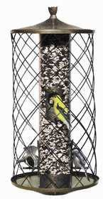 Perky Pet 735 Squirrel Proof Bird Feeder