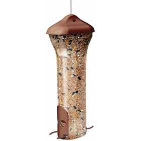 Perky Pet 5110PP The Breakaway Squirrel Proof Bird Feeder