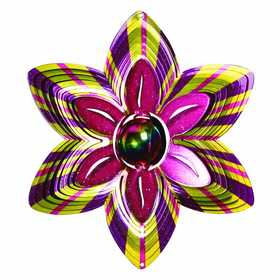 Avant D1525 Windspinner Gazing Flower