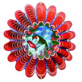 Avant NDA250-10 Windspinner Animated Hummingbird