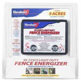 Havahart SS725CS Fido Shock Fencer Electric