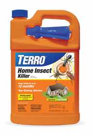 Terro T3400 Home Insect Control Gal Rtu