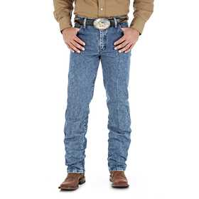 WRANGLER 47MWZDS Premium Performance Cowboy Cut Regular Fit Jean 36x32