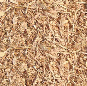 Sutherlands EFTAN2 Tan Colored Mulch 2cu Ft