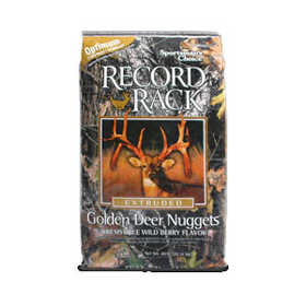 Nutrena 45011 Record Rack Golden Deer Nugget