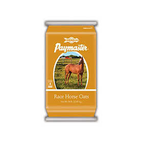 Nutrena 10850 Paymaster Race Horse Oats 50 Lbs.