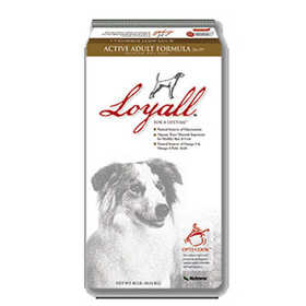 Nutrena 13601440 Loyall Active Adult Dog 40Lb