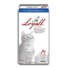 Nutrena 136007 Loyall Cat & Kitten 20Lb