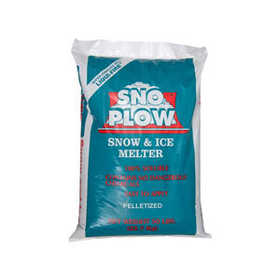 Morgro 513006 Snow & Ice Melter 50Lb Bag