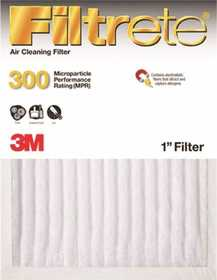 Filtrete 304DC-6 25x14x1 in Dust Reduction Filter