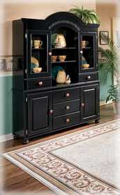 Signature Design By Ashley D212-60 Cedar Heights Dining Room Buffet