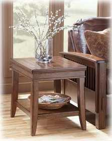Signature Design By Ashley T504-3 Kelvin Hall End Table