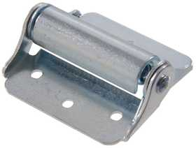 Hillman 852867 3 in - Zinc Plated