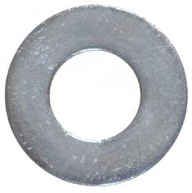 Hillman 811072 3/8 Flat Washer, Uss (Wide Pattern)