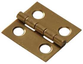 Hillman 852995 1-1/2 in Medium Hinge
