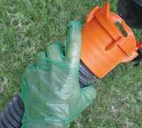 Camco 40283 RV Sanitation Gloves, 50-Pair