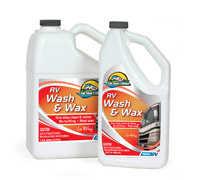 Full Timer's Choice 40493 RV Wash & Wax 32 oz