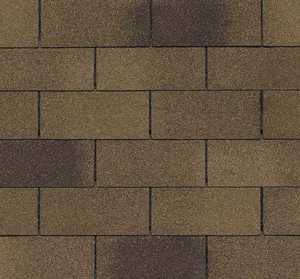 Atlas Roofing 631A007 Hip & Ridge Desert Per Bundle