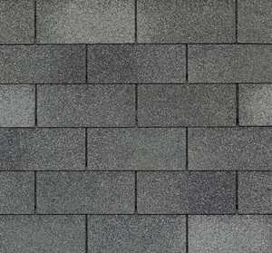 Atlas Roofing 631A001 Hip & Ridge Weathered Per Bundle