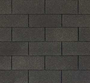Atlas Roofing 665N006 GlassMaster 30 Year Roof Shingles Weathered Wood