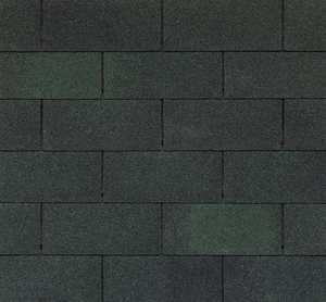 Atlas Roofing KB2D AM GlassMaster 30 Year Roof Shingles Woodland Green