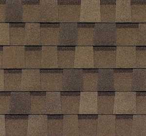Atlas Roofing 600D013 Pinnacle Lifetime Roof Shingles Desert Shake