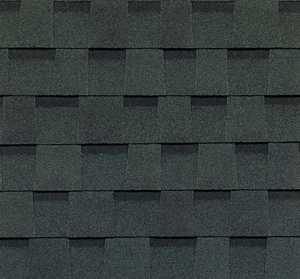 Atlas Roofing 606S003 Pinnacle Lifetime Roof Shingles Woodland Green