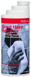 Custom Building Products TLGHRRAQT-3 Grout Haze Remover Qt
