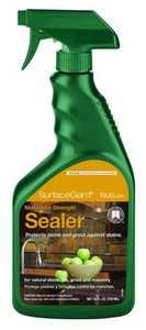 Custom Building Products TLSGS24Z Sealer Surface Gard Tilelab 24 oz