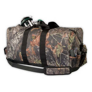 Custom Leathercraft 1111M 24-Inch Mossy Oak All-Purpose Gear Bag