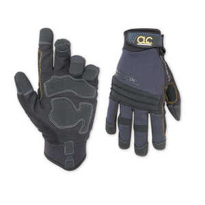 Custom Leathercraft 145XL Glove Tradesman X Large