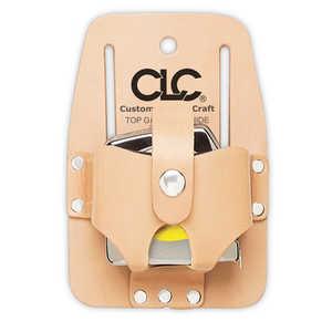 Custom Leathercraft 464 Leather Tape Holder