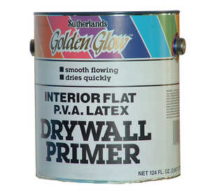 Davis Paint 0.07502 Interior Pva Primer Gallon