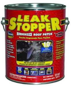 Gardner-Gibson 0311-GA Leak Stopper .9 Gal