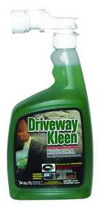 Gardner-Gibson 8418-GA Driveway Kleen Hose End Spray