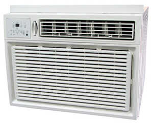 Heat Controller / Comfort-Aire RADS-101J Room Air Conditioner 10,000btu