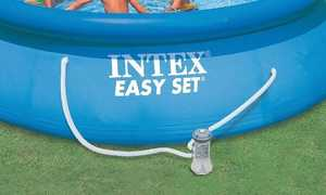 Intex Recreation 51149E Pool Accessory Hose 11/4x59 in