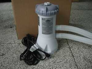 Intex Recreation 56637EG Pump Filter Krystal Clear 1000 Gal