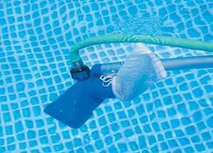 Intex Recreation 58958E Pool Maintenance Kit W/94 in Shaft