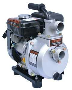 Red Lion 2RLAG-1 2.4-Hp 4-Stroke Portable Water Pump
