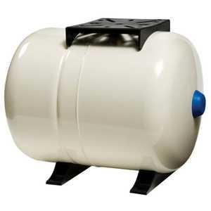 Red Lion 604493 Horizontal Pressure Tank 8.5 Gal