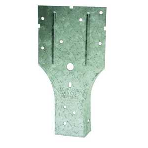 Simpson Strong-Tie SP2 Stud Plate To Top Plate