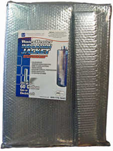 Innovative Energy Inc. K WH Water Heater Insulation Jacket